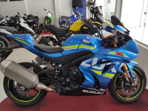 Suzuki Gsx R 1000r Moto Gp Srad 1000cc 18/19 0km Promoção