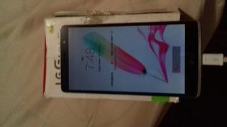 Celular LG H540 G4 Stylus Dual Tv Tn Cam