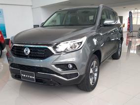 Ssangyong Rexton G4 Turbo 2019 Desde