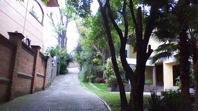 Casa En Renta En San José Del Puente (opc-0166)