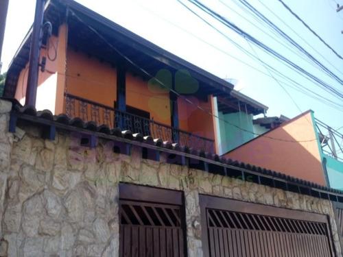 Casa A Venda, Vila Jeriva, Várzea Paulista - Ca10077 - 68723873