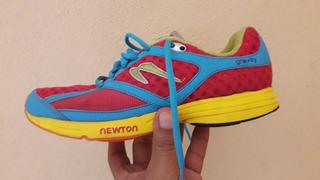 Tenis Newton Gravity #25.5