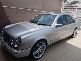 Mercedes-benz E-430 Advagard
