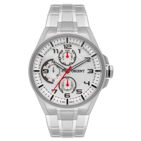 Relógio Orient Masculino Mbssm073 S2sx