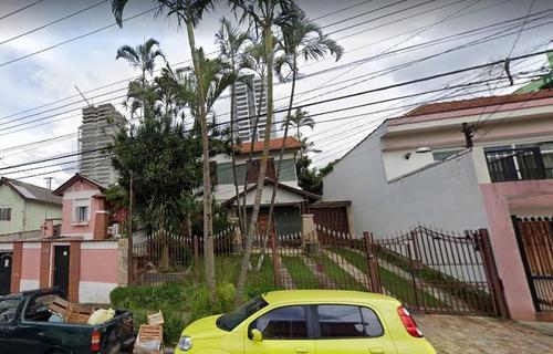 Imagem 1 de 28 de Casa Com 4 Dormitórios À Venda, 300 M² Por R$ 2.150.000,00 - Chácara Califórnia - São Paulo/sp - Ca0295