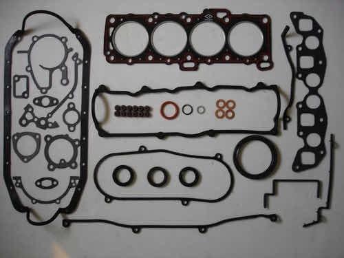 Imagen 1 de 1 de Juego Juntas Completo C/retenes Nissan Sentra B13 1.7d Cd17