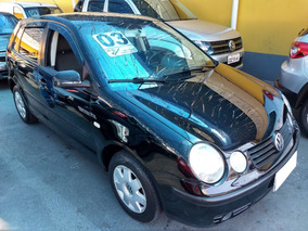 Vw / Polo Hatch 1.6 2003