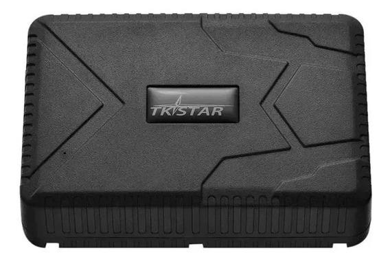 Rastreador Gps Tk915 Portátil Veicular Com Escuta Original
