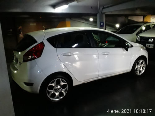 Ford Fiesta  1.6 5p  Titanium 2010 Jle655