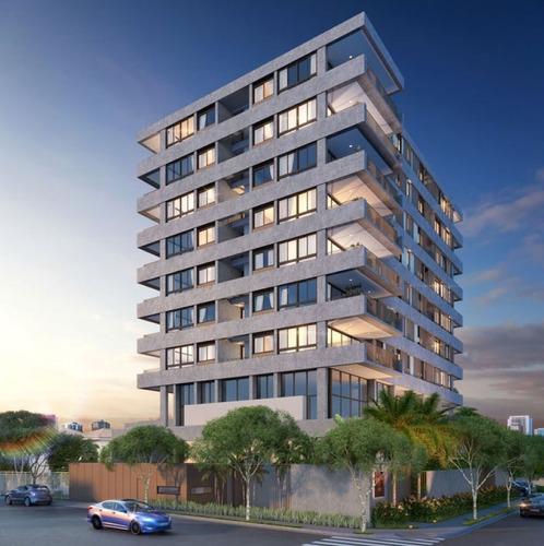 Apartamento Residencial Para Venda, Campo Belo, São Paulo - Ap7961. - Ap7961-inc