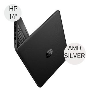 Notebook Hp Amd 3050u 2.3ghz 240 Ssd 20gb Ram Win 10 Cuotas