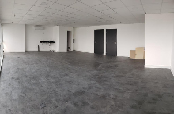 Sala Em Chácara Santo Antônio (zona Sul), São Paulo/sp De 81m² Para Locação R$ 5.000,00/mes - Sa270181