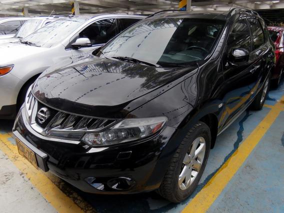 NissanMurano