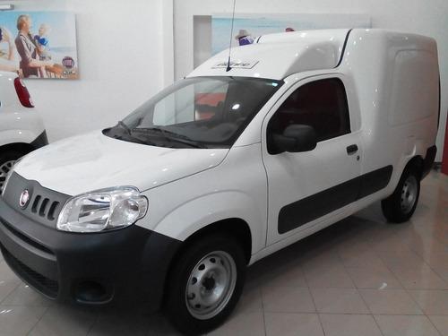 Fiat Fiorino 0km 2021 - Tomo Usado - Gnc Opcional  *