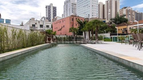 Apartamento - Pinheiros - Ref: 108025 - V-108025
