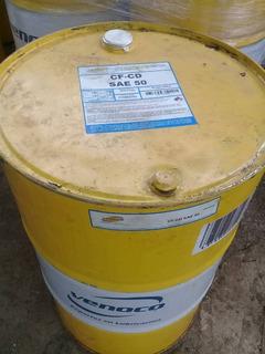 Aceite A Granel Diesel 50