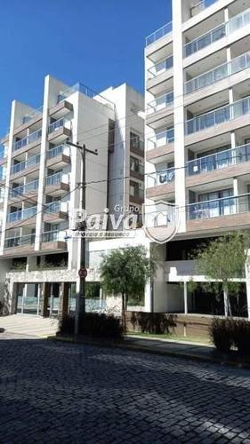 Imagem 1 de 14 de Apartamento- Teresópolis, Alto - 3448