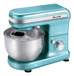 Batidora De Pie Smart Tek Kitchen Assist 600w Bowl 4l 1.5kg