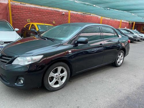 Imagen 1 de 7 de Toyota Corolla 2011 1.8 Xei Mt