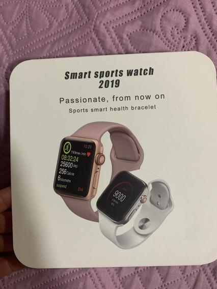 Relógio Smart Novo.