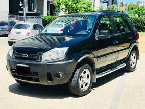 Ford Ecosport 1.4 Tdci 4x2 Diesel ! Muy Buen Estado !!