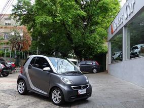 Smart Fortwo 1.0 Turbo Coupé Aut. 2013/2013