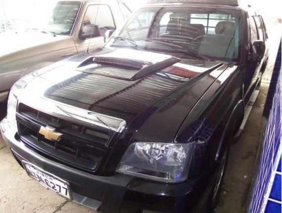 Chevrolet S10 2.4 Ls Cab. Dupla 4x2 Flex 4p