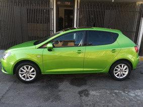 Seat Ibiza Style 1.2 Turbo 2015