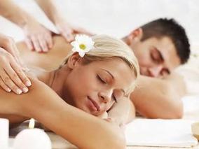 Massagem A Domicílio - Henrique Fisioterapeuta