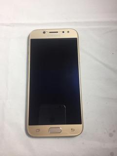 Samsung J5 Pro Dourado (para Retirada De Peças)