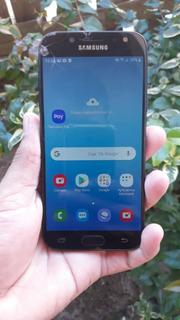 Galaxy J5 Pro Funcionando Perfeitamente, Biometria 100%