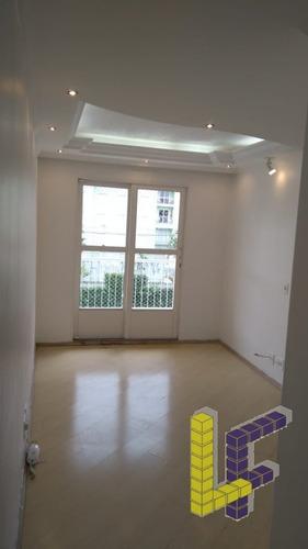 Apartamento. Bairro Vila Metalurgica - 16221