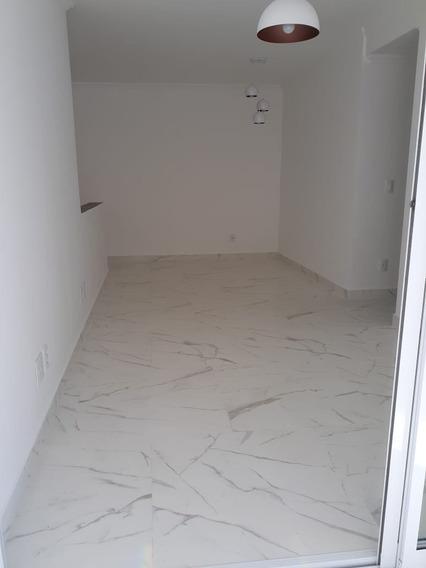 Apartamento 3 Dormitórios 74m2 Varanda Gourmet