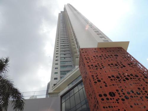 Venta De Apartamento En Ph Paramount, Costa Del Este 21-449