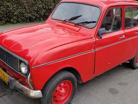 Renault R4 Lider Modelo 76