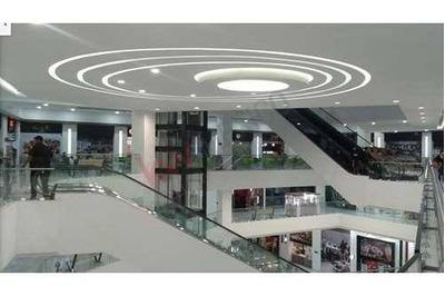 Excelente Oportunidad De Inversión Local En Plaza Platino Center Mirador