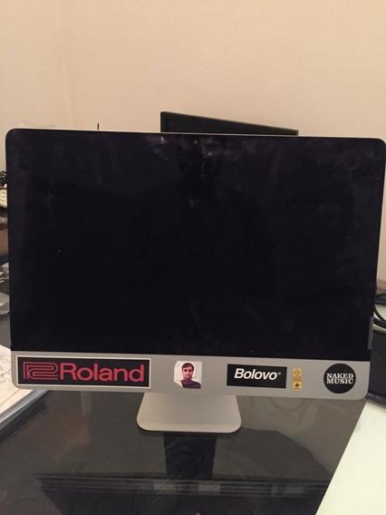 iMac 21,5 Core I5 2,7ghz Leia Anuncio