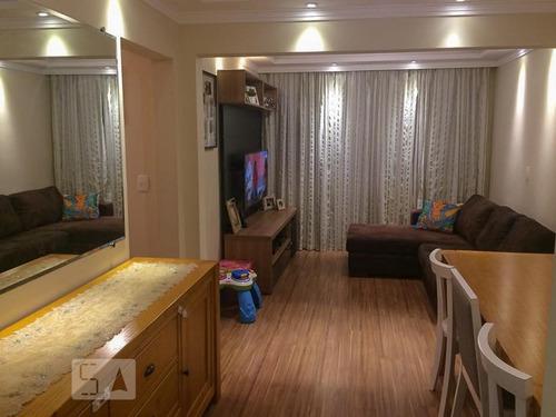 Apartamento À Venda - Jardim Marajoara, 3 Quartos,  70 - S893122737