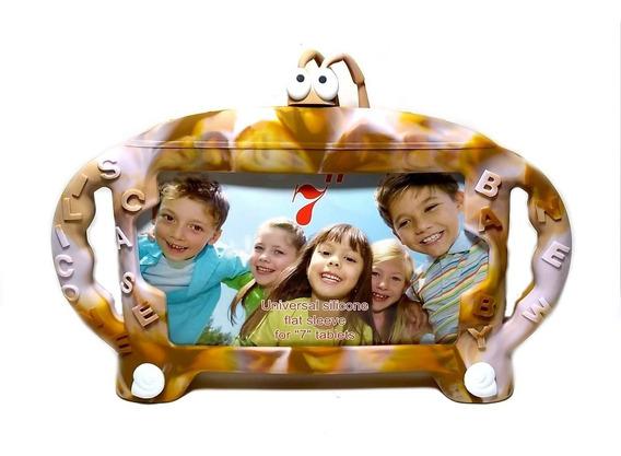 Capa Infantil Tablet 7
