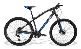 Bicicleta Gts Aro 29 Freio Hidráulico 27v | I-vtec Mx9