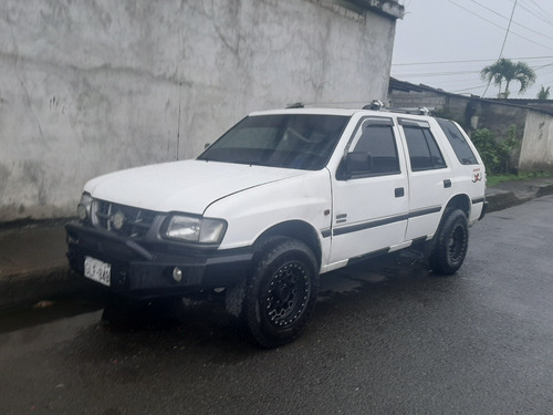 Chevrolet  Rodeo 4x4 4x4