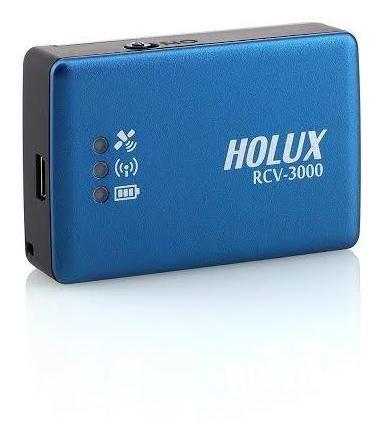 Holux Rcv 3000