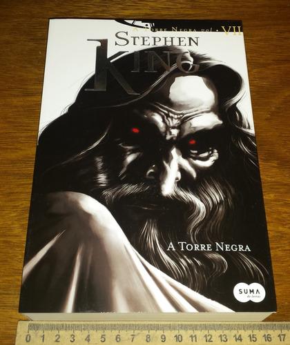 A Torre Negra - Stephen King - Torre Negra