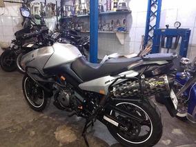 Suzuki 2005 Dl 1000 V Strom