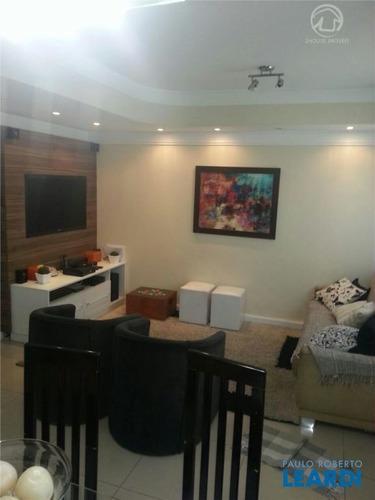 Imagem 1 de 14 de Casa Em Condomínio - Vila São Francisco  - Sp - 522701