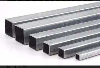 Caño Estructural 20 × 10 × 1.6 Mm Cuadrado