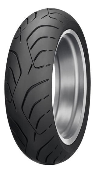 Cubierta Dunlop Road Smart Iii 170/60 Zr17