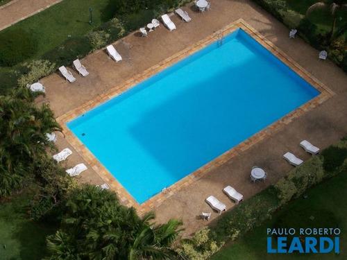 Imagem 1 de 7 de Apartamento - Vila Suzana - Sp - 402036