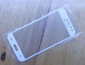 Vidrio Solo Mica Repuesto Glass Samsung J3 (2016) J320