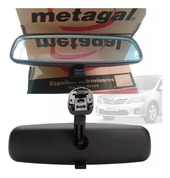 Retrovisor Interno Corolla 09 2010 2011 2012 13 14 Original